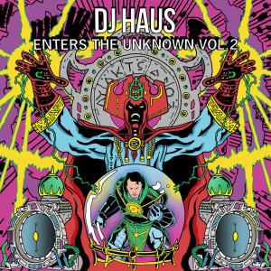 Various Artists - DJ Haus Enters The Unknown Vol.2 Vinyl Sampler