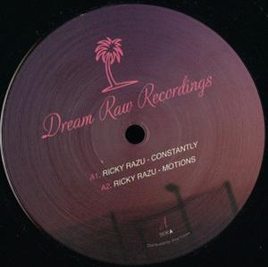 Various Artists - DRR012