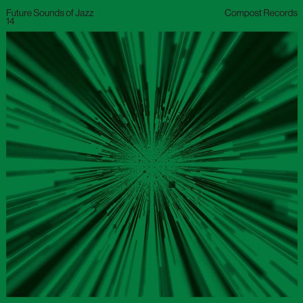 Various Artists - Future Sounds Of Jazz Vol. 14 (4LP)