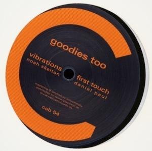 Various Artists - GOODIES TOO (Black Vinyl)