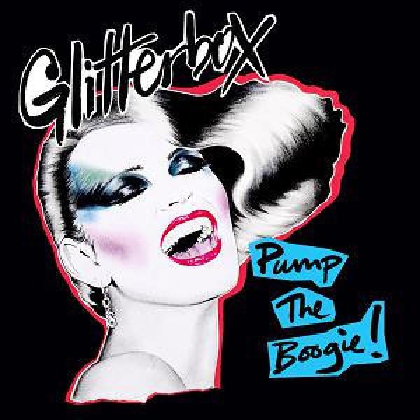 Various Artists - Glitterbox - Pump The Boogie! (2LP)