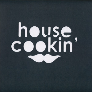 Various Artists - House Cookin Wax