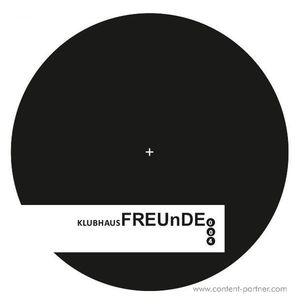 Various Artists - Klubhaus Freunde (Vinyl Only)