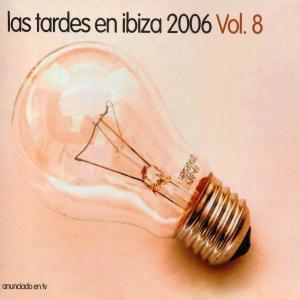 Various Artists - Las Tardes En Ibiza 2006