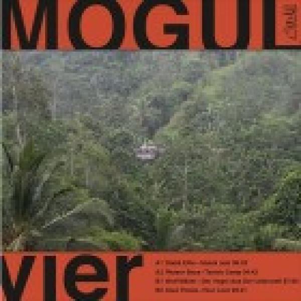 Various Artists - Mogul 4 Compilation