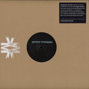 Various Artists - Mystic Versions 02