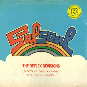 Various Artists - Salsoul: The Reflex Revisions 2x12