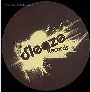 Various Artists - Sleaze Remix Project