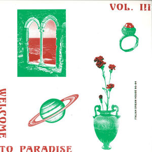 Various Artists - Welcome To Paradise V3