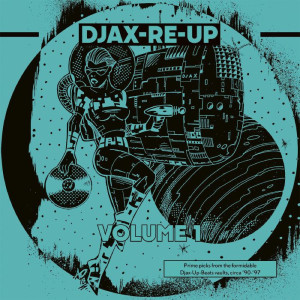 Various - DJAX-RE-UP VOLUME 1 (DJAX-UP-BEATS)