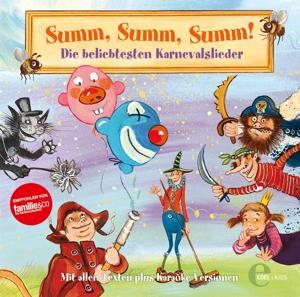 """Various - Die Sch""""nsten &Besten-Beliebtesten Karne"""