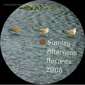 Various - Sunday Afternoon Records Ep1
