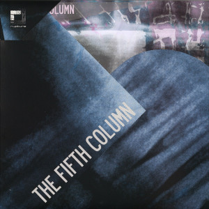 Various - The Fifth Column LP (4x12