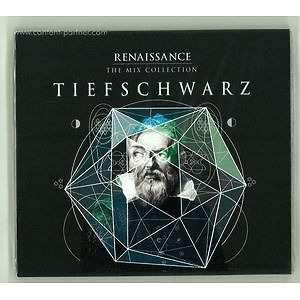 Various - The Mix Collection: Tiefschwarz