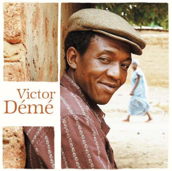 Victor Démé - Victor Démé (2LP)