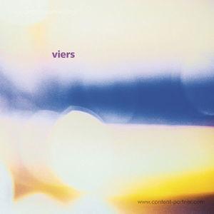 Viers - Let My Mind Breathe Ep