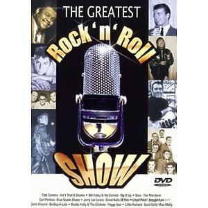 Various - The Greatest Rock n Roll Show
