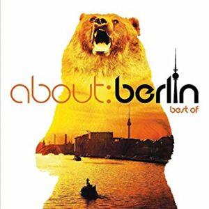 Various Artists - About Berlin - Best Of (2LP)