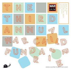 Various Artists - The Third Annual War Child Fundraiser (Pt. 2)
