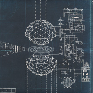 Vril - Anima Mundi (3LP)