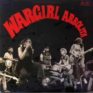 Wargirl - Arbolita EP