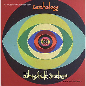 Whitefield Brothers - Earthology (2LP)