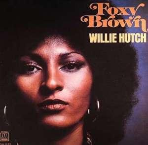 Willie Hutch - Foxy Brown (OST) [Ltd. LP reissue)