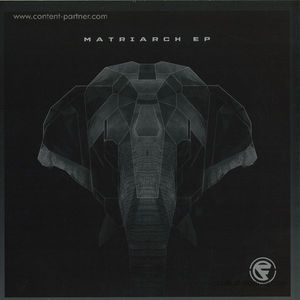 Xtrah & Mefjus - Matriarch EP