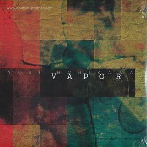 Yosi Horikawa - Vapor (LP)