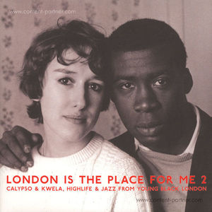 Young Black London - London is the Place for Me 2