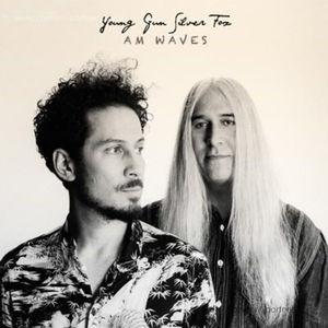 Young Gun Silver Fox - AM Waves (LP)