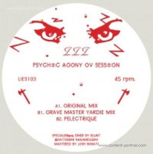 ZZZ - Psychic Agony Ov Session