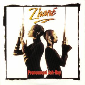 Zhané - Pronounced Jah-Nay (180g 2LP Repress)