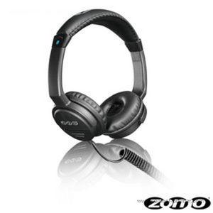 Zomo Kopfhörer - HD-500 schwarz BACK IN