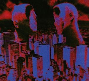 bambounou - centrum (cd/poster booklet)
