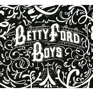 betty ford boys - retox