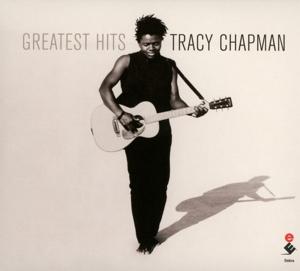 chapman,tracy - greatest hits