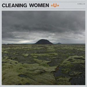 cleaning women - u