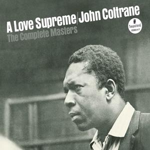 coltrane,john - a love supreme: the complete masters