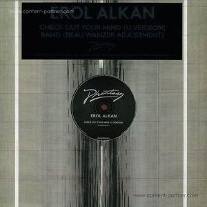 erol alkan - illumination remixes part 1