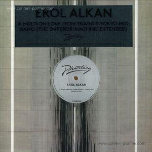 erol alkan - illumination remixes part 2