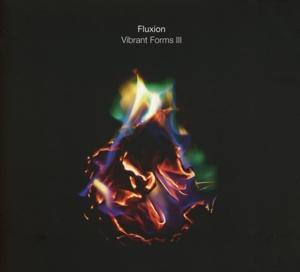fluxion - vibrant forms 3