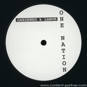 gardeweg & lange - one nation