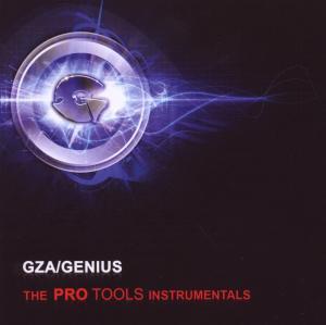 gza - pro tools (instrumentals)