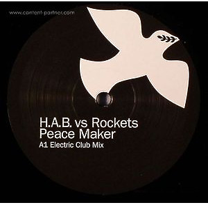 h.a.b. vs rockets - peace maker