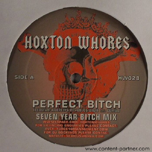 hoxton whores ft. digit - perfect bitch