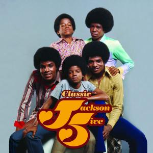jackson 5 - classic...the masters collection