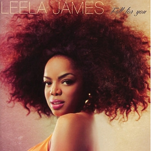 james,leela - fall for you