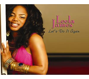 james,leela - let's do it again