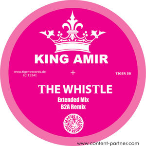 king amir - the whistle